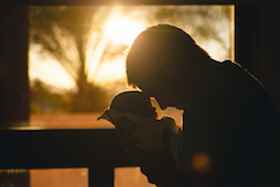 postnatal depression in dads