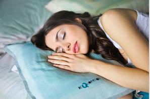 Insomnia during pregnancy