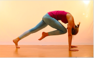 yoga poses you shouldn't do whilst pregnant