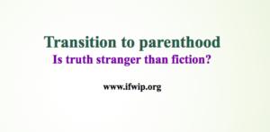 Transition to parenthood